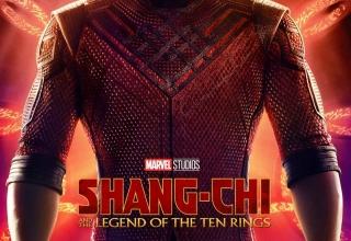 """Marvel libera primeiro trailer de """"Schang-Chi e a Lenda dos Dez Anéis"""""""